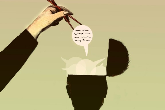 negativne misli u glavi