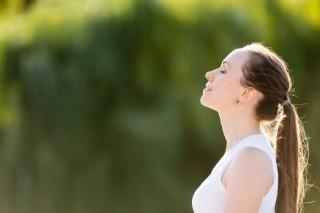 Mindfulness vjezba